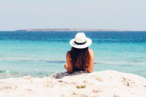 ways to treat a bad sunburn