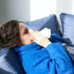 rhinitis vs. sinusitis